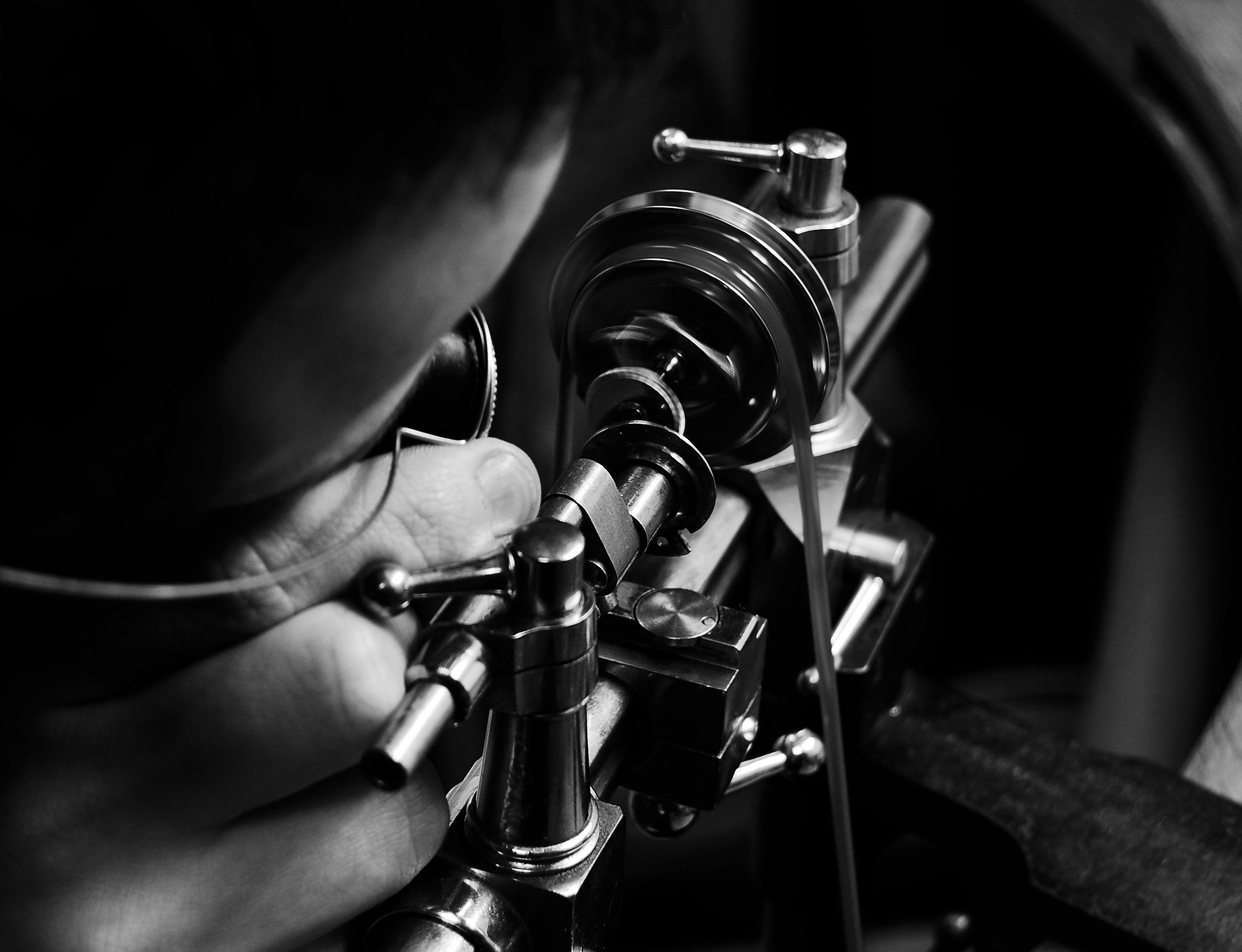 Jean-Baptiste Viot // Clockmaker